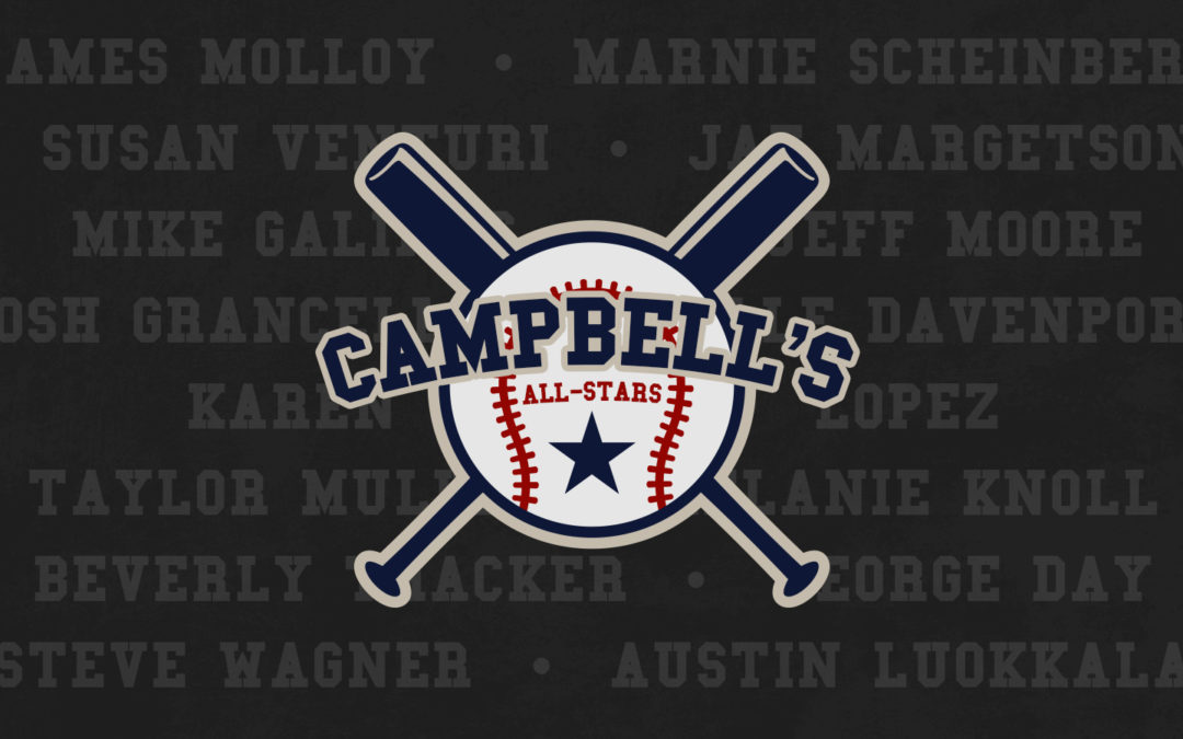 Campbell's All-Stars 2018