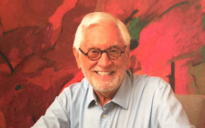 ROD CAMPBELL, ORIGINAL FOUNDER OF CAMPBELL MARKETING & COMMUNICATIONS, PASSES